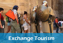 Exchange-Tourism