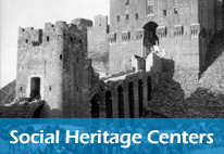 Social-Heritage-Centers
